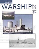 Warship af John Jordan