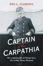 Captain of the Carpathia
