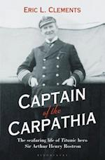 Captain of the Carpathia