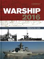 Warship 2016 (WARSHIP)