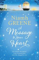 Message to Your Heart af Niamh Greene