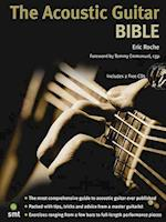 The Acoustic Guitar Bible