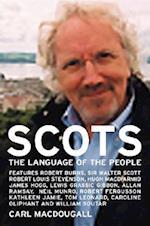 Scots af Carl MacDougall
