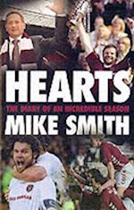 Hearts af Mike Smith