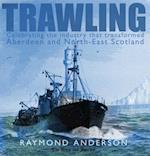 Trawling af Raymond Anderson