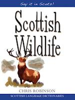 Scottish Wildlife (Say It in Scots!)