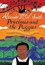 Precious and the Puggies af Iain McIntosh, Alexander McCall Smith, James Robertson