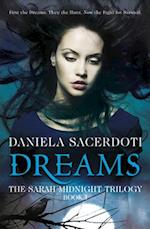 Dreams (Sarah Midnight Trilogy, nr. 1)