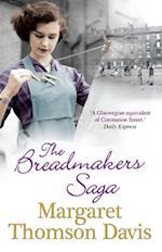Breadmakers Saga