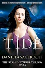 Tide (Sarah Midnight Trilogy, nr. 2)