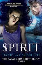 Spirit (Sarah Midnight Trilogy)