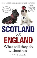 Scotland Vs England 2014
