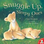 Snuggle Up, Sleepy Ones af Claire Freedman, Tina Macnaughton