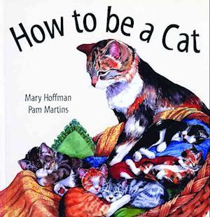 Bog, paperback Ht Be a Cat af Mary Hoffman