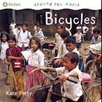 Bicycles (Around the World Frances Lincoln)