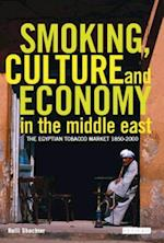 Smoking, Culture and Economy in The Middle East