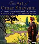 The Art of Omar Khayyam af Sandra Martin, William Mason