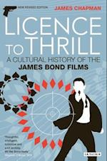 Licence to Thrill af James Chapman