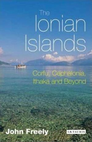Bog, paperback The Ionian Islands af John Freely