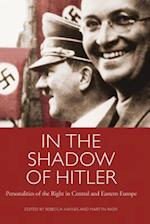 In the Shadow of Hitler af Rebecca Haynes, Martyn Rady