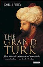 The Grand Turk af John Freely