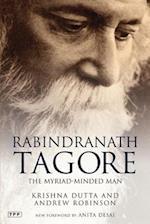 Rabindranath Tagore (Tauris Parke Paperbacks)