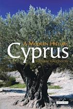 Cyprus af William Mallinson