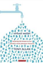 Virtual Water af Tony Allan