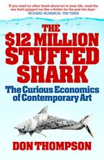 $12 Million Dollar Stuffed Shark