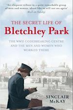 Secret Life of Bletchley Park