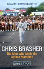 Chris Brasher
