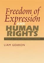 Freedom Of Expression and Human Rights