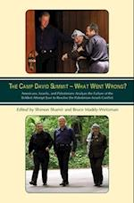Camp David Summit, What Went Wrong?
