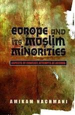 Europe and Its Muslim Minorities