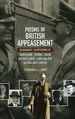 Prisms of British Appeasement