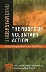 Understanding Roots of Voluntary Action