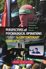 Perspectives of Psychological Operations (PSYOP) in Contemporary