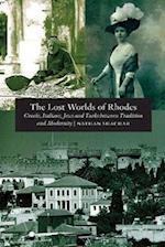 Lost World of Rhodes