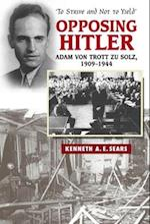 Opposing Hitler