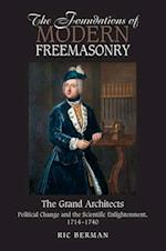 Foundations of Modern Freemasonry