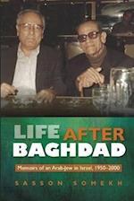 Life After Baghdad