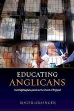 Educating Anglicans af Roger Grainger