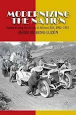 Modernizing the Nation af Javier Moreno Luzon