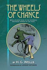Wheels of Chance by H G Wells af Jeremy Withers