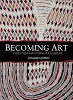 Becoming Art