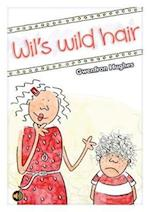 All Eyes and Ears Series: Wil's Wild Hair (Listen and Read Books)