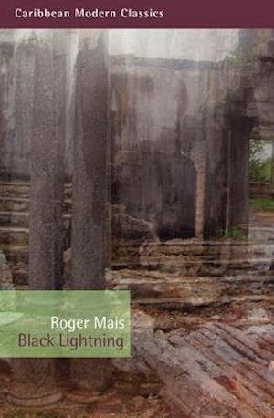 Bog, paperback Black Lightning af Roger Mais
