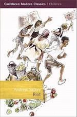Riot af Andrew Salkey
