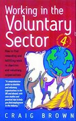 Working in the Voluntary Sector, 4th Edition