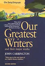 Our Greatest Writers and Their Major Works